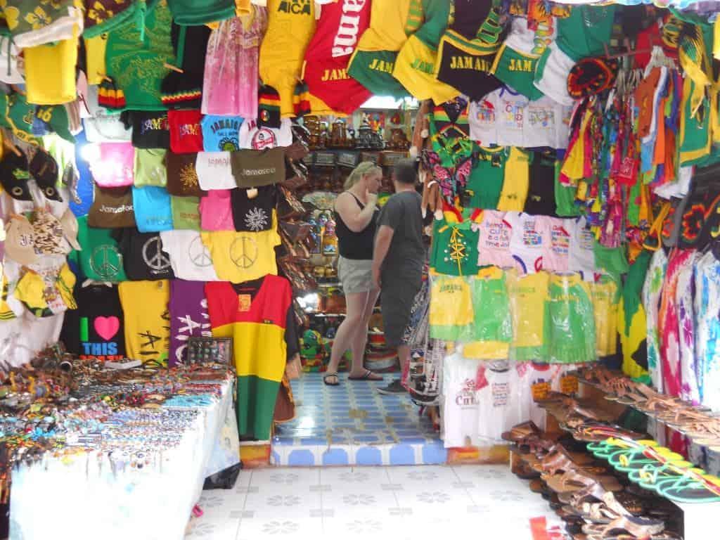 Montego Bay Jamaica Tour Jamaica Get Away Travels