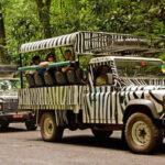4×4 Bob Marley Jeep Tour