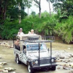 4×4 Jeep Safari Ocho Rios