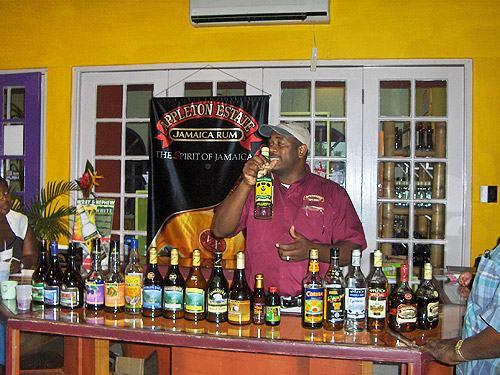 River safari ys falls amp appleton rum tour native tours jamaica