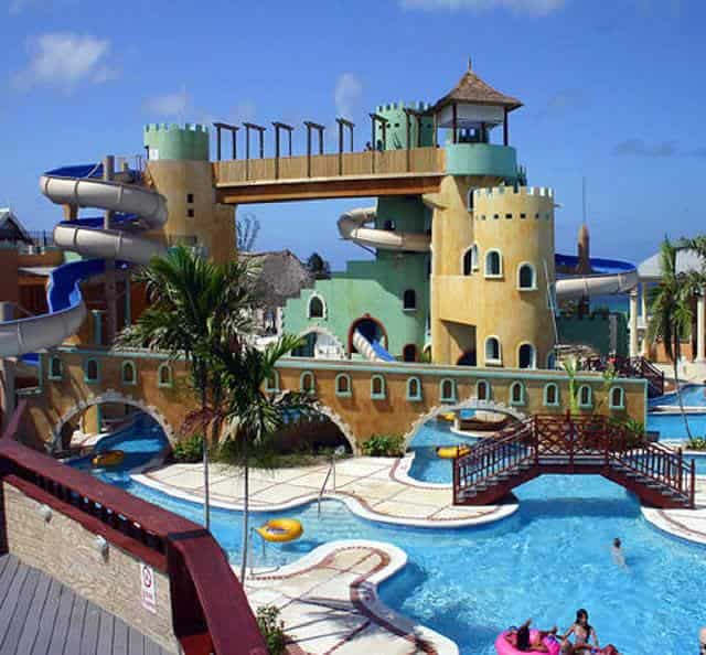 Private Airport Transfer To Montego Bay Resort Jamaica