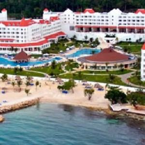 Grand Bahia Principe Resort Transfer from Montego Bay Airport