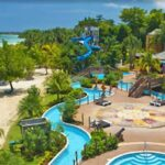 Transfer from Sangsters Int'l to Negril Hotel 3