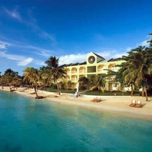 Transfer from Sangsters Int'l to Negril Hotel 4