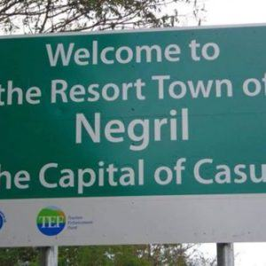 Negril Hotels Transfers from MBJ Airport- Montego Bay Airport