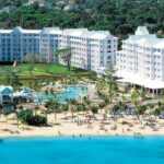 Montego Bay Airport Transfer To Club Hotel Riu Ocho Rios