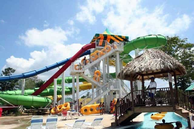 Negril kool runnings water park adventure jamaica get away travels jamaica get away travels negril kool runnings publicscrutiny Images