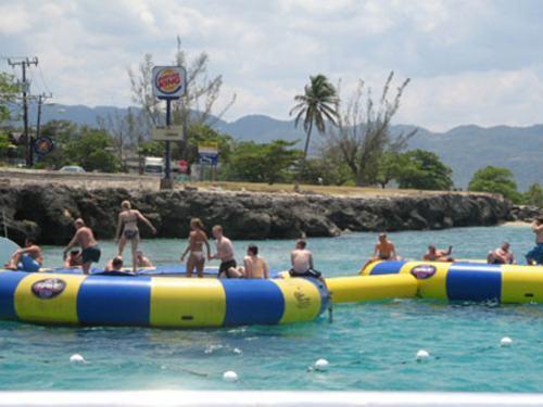 Margaritaville Montego Bay Day Tour