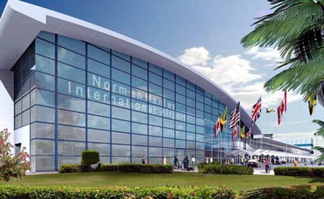 Car Rental Companies At Kingston Jamaica Airport