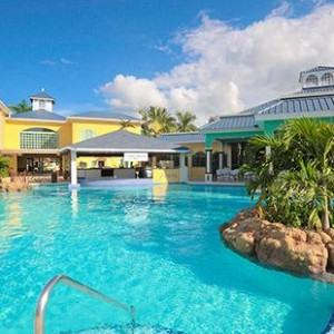 Montego Bay Airport Transfers To Jewel Paradise Cove Beach Resort