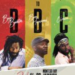 Reggae Sumfest Jamaica 2019