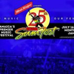 Reggae Sumfest Montego Bay Transfers