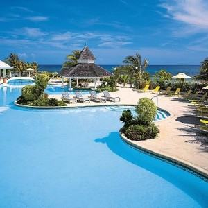 Montego Bay Airport Transfer To Grand Lido Braco & Spa
