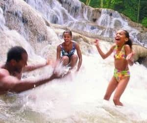 jamaica-get-away-travels-dunns-river-falls