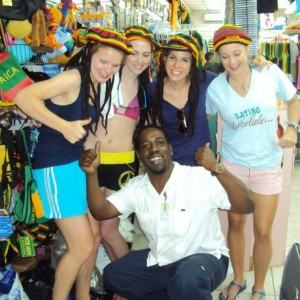 Montego Bay Hilite And Shopping Tour from Montego Bay