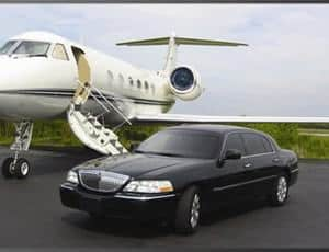 MBJ Airport Town Car Transfers To Falmouth