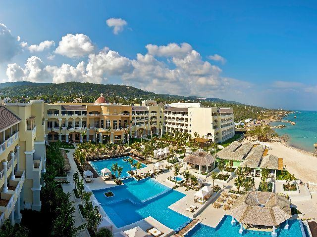 Sandals Royal Caribbean Private Transfer From Montego Bay