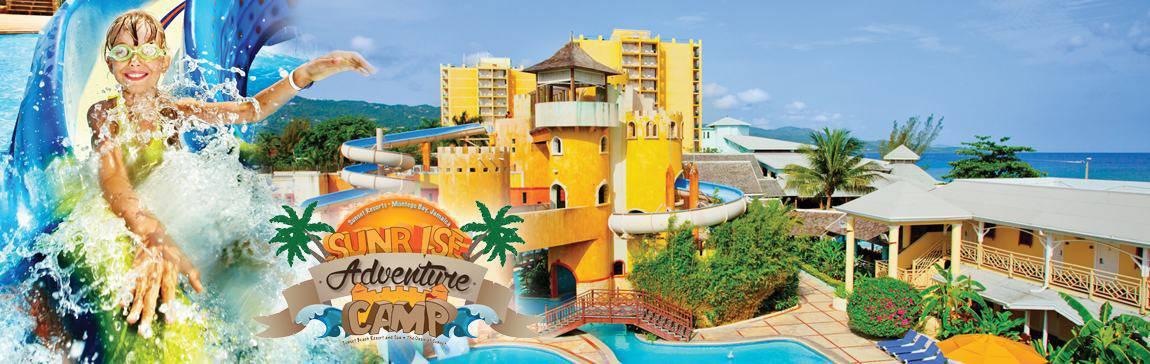 Jamaica Get Away Travels Sunset Beach Resort Airport