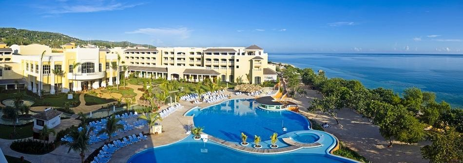 Montego Bay Airport Transfers To Iberostar Rose Hall Beach