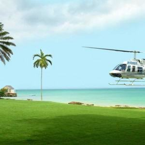 10 Best Places To See for By Air In Jamaica