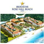 Montego Bay Airport Transfers To Iberostar Rose Hall Beach Resort