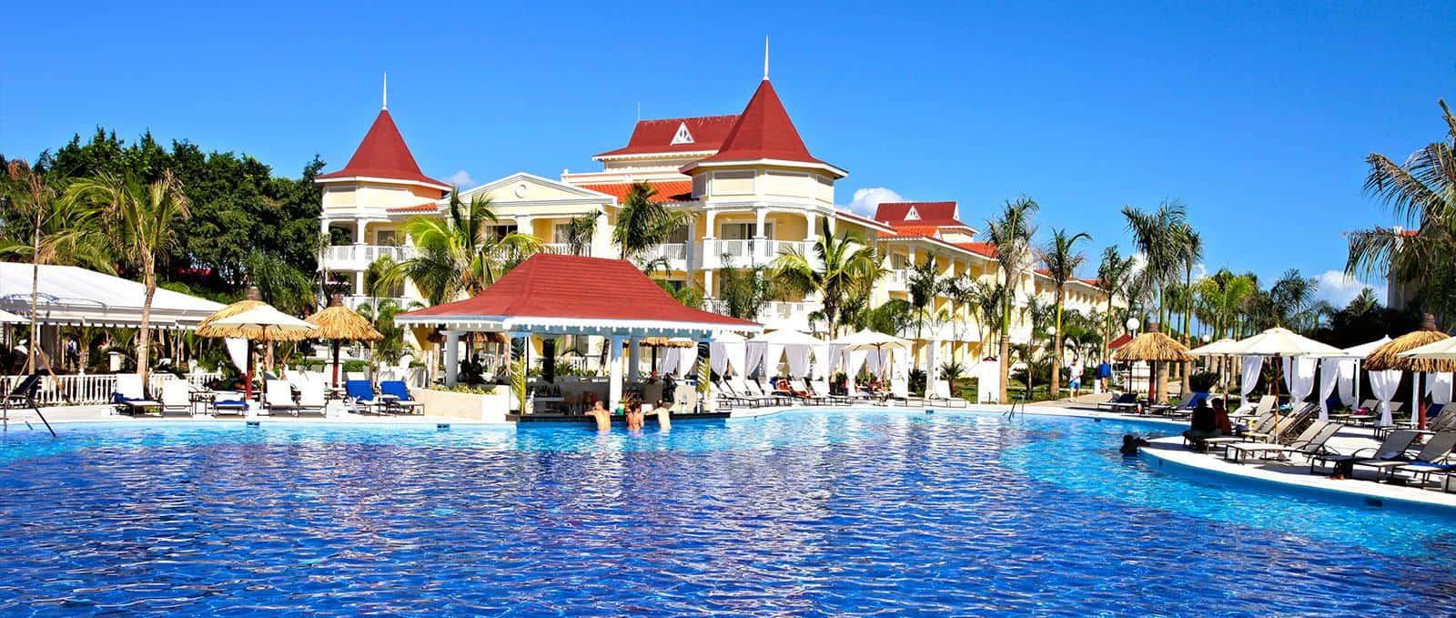 Hoteles En La Romana Todo Incluido