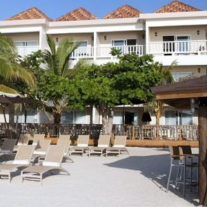 Sandy Haven Resort Negril Transfer from Montego Bay Airport
