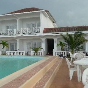 Fisherman's Inn Dive Resort is located approximately 34 km east of Montego Bay and 31 minutes driving distance from the Donald Sangster International Airport in Montego Bay. Book all your transportation needs with us, it's the best way to enjoy your vacation in Jamaica.