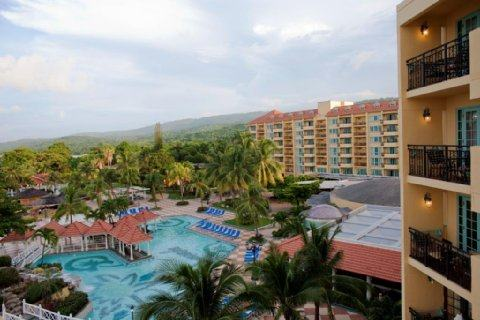 Jewel Dunns River Beach Resort And Spa Airport Transfer