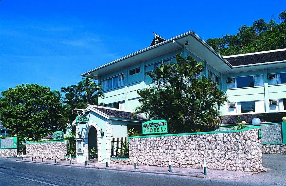 Doctors Cave Beach Hotel Montego Bay Reviews