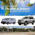 Montego Bay Airport Transportation To Port Antonio