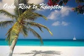 transportation from ocho rios to kingston
