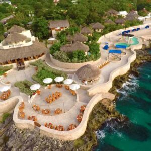 The Spa Retreat Boutique Hotel from Montego Bay Airport