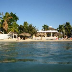 Montego Bay Airport Transfer to