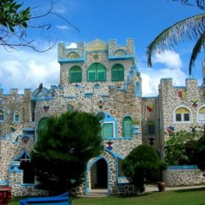 Montego Bay Airport Transfer To Blue Cave Castle Resort