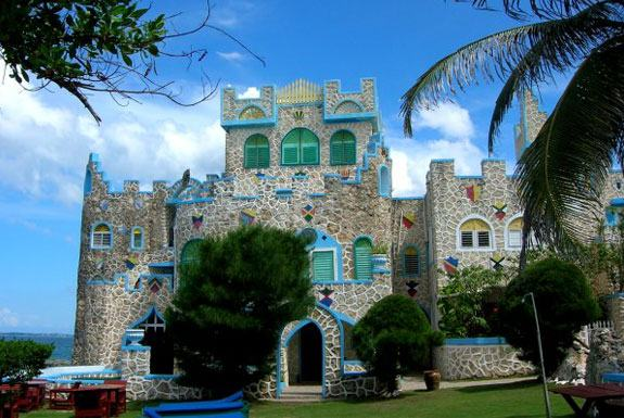 Montego Bay Airport Transfer To Blue Cave Castle Resort Mbj Airport