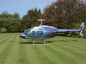 Private Helicopter Hire from Kingston to Trident Port Antonio