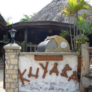 Montego Bay Airport Transfer To Kuyaba Hotel Negril