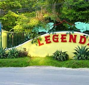 Montego Bay Airport Transfer to Legends Hotel
