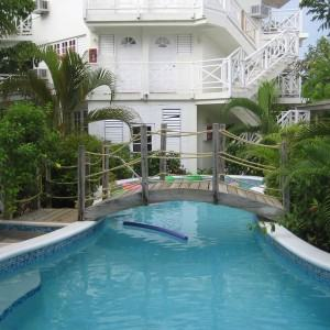 Montego Bay Airport Transfer To Rondel Village Hotel Negril