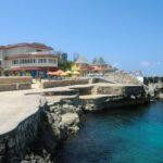 Montego Bay Airport Transfer to Samsara Cliff Resort