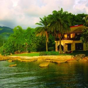 Montego Bay Airport Transfers to Bluefields Bay Villas