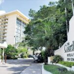 Kingston Airport Transfers to Courtleigh Hotel and Suites
