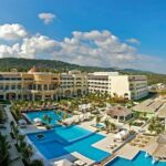 Iberostar Grand Resort Rose Hall Transfers from Montego Bay Airport