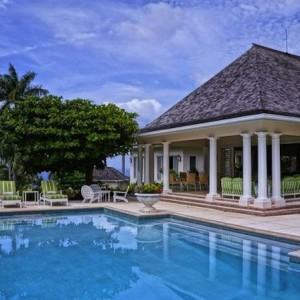 Montego Bay Airport Transfers to Villas at the Tryall Club