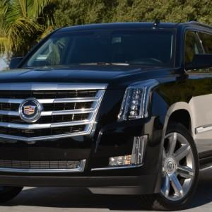 Kingston Airport Cadillac Escalade Transfers To Strawberry Hill Hotel