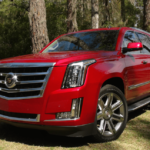 The Cadillac Escalade SUV is the perfect choice for a night on the town, wedding, concert, airport transportation or any special event.