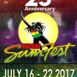 Reggae Sumfest Jamaica Music festival Transfers  Reggae Sumfest Taxi
