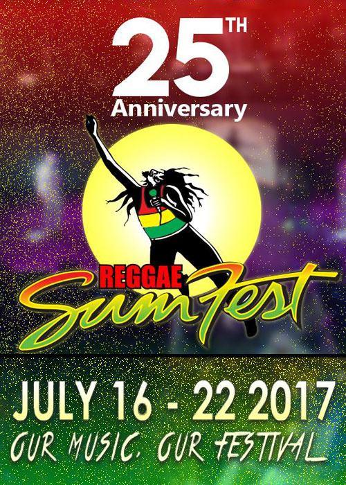 Sumfest Jamaica Music Festival Transfers Reggae Sumfest Taxi - Reggae sumfest