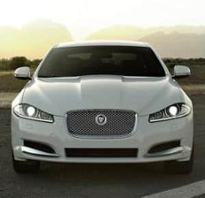 Jaguar XF Premium L Hourly Service